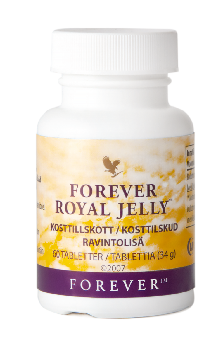 royal jelly gravid